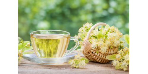 WHY SHOULD YOU DRINK LINDEN TEA?