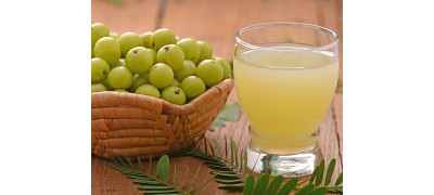 AMLA, OR INDIAN GOOSEBERRY