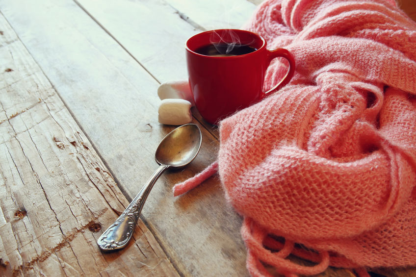 AUTUMN COLD. HOW NOT TO GET SICK