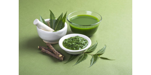 NEEM: ONE OF THE BEST REMEDIES FOR SKIN ISSUES