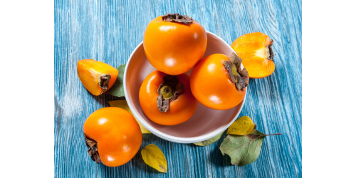 HEALTH BENEFITS OF YUMMY PERSIMMONS