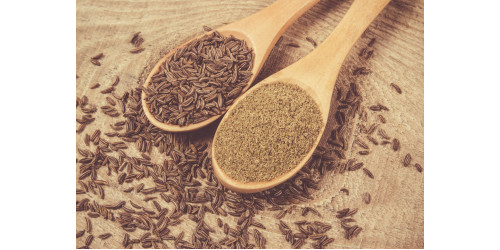 SPICY AND BENEFICIAL CUMIN
