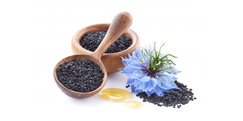 BLACK CUMIN BENEFITS IN FIGHTING LUNG DISEASES AND COVID-19