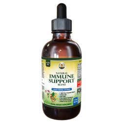 Natural Immune Support Blend Alcohol-FREE Liquid Extract