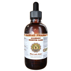 Allergic Rhinitis Care Liquid Extract, Butterbur Dried Root, Stinging Nettle Dried Leaf, Astragalus Dried Root Tincture