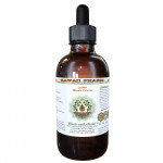 Catnip Alcohol-FREE Liquid Extract, Organic Catnip (Nepeta Cataria) Dried Leaf and Flower Glycerite