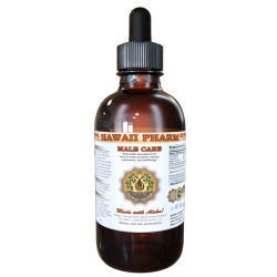 Male Care Liquid Extract, Male Health Herbal