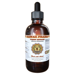 Turkey Rhubarb Liquid Extract, Organic Turkey Rhubarb (Rheum Palmatum) Dried Root Tincture