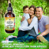 Natural Immune Support Blend Liquid Extract