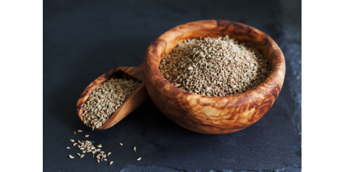 AJWAIN - AN EXOTIC HERB RIGHT FROM INDIA.