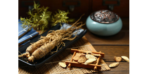 MIRACLES THAT GINSENG WORKS